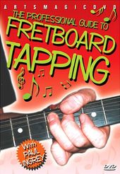 Guitar - Professional Guide to Fretboard Tapping