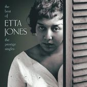 The Best of Etta Jones: The Prestige Singles