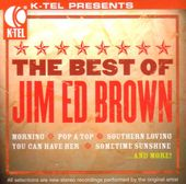 The Best of Jim Ed Brown