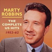 The Complete US Hits 1952-62 (2-CD)