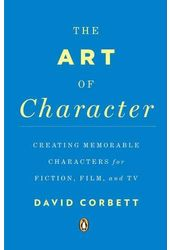 The Art of Character: Creating Memorable