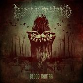 Blood Mantra [Deluxe Edition] (CD + DVD)