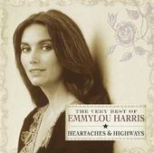 The Very Best of Emmylou Harris: Heartaches &