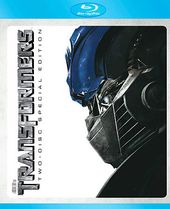Transformers (Blu-ray, Special Edition, 2-Disc,