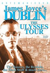 James Joyce's Dublin: The Ulysses Tour - The