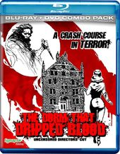 The Dorm That Dripped Blood (Blu-ray + DVD)