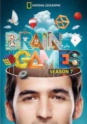 Brain Games - Season 7 (2-DVD)