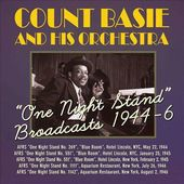 """One Night Stand"" Broadcasts, 1944-6"