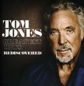 Greatest Hits Rediscovered [UK Version] (2-CD)