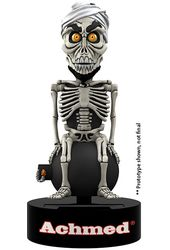 Jeff Dunham - Achmed Body Knocker