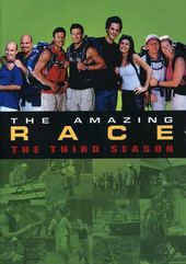 Amazing Race - Season 3 (3-Disc)