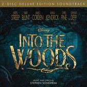 Into the Woods [Deluxe Edition] (2-CD)