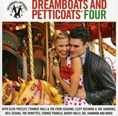 Dreamboats and Petticoats 4 (2-CD)
