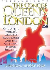 Magical History Tour - Queen's London