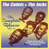 The Complete Releases 1955-57 (2-CD)