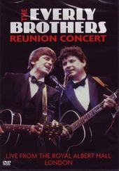 The Everly Brothers - Reunion Concert: Live from