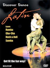 Discover Dance - Latin