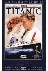 Titanic (3-DVD, Colector's Edition, Widescreen)