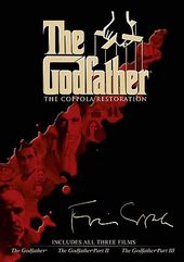The Godfather Collection (Coppola Restoration)