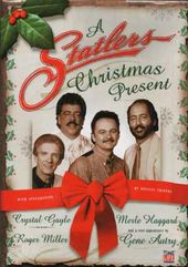 The Statler Brothers - A Statlers Christmas