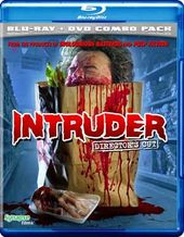 Intruder (Blu-ray + DVD)
