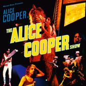 The Alice Cooper Show (180GV)