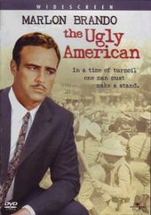 The Ugly American (Widescreen)