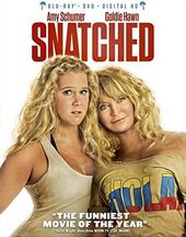 Snatched (Blu-ray + DVD)