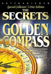 Philip Pullman - Secrets of the Golden Compass