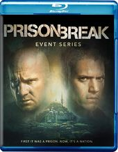 Prison Break - Event Series (Blu-ray)