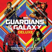 Guardians of the Galaxy [Original Motion Picture
