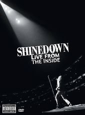 Shinedown - Live from the Inside (Explicit)