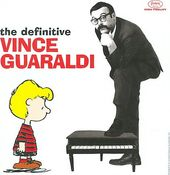 The Definitive Vince Guaraldi (2-CD)