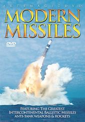 Modern Missiles: The Greatest ICBMs and Anti-Tank