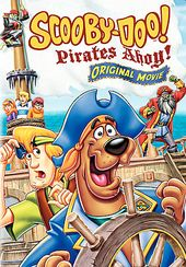 Scooby-Doo: Pirates Ahoy! (Feature-length Movie)