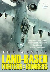 Aviation - The West's Land-Based Fighters &