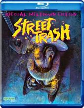 Street Trash (Blu-ray, Special Meltdown Edition)