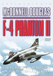 Aviation - McDonnell Douglas F-4 Phantom II