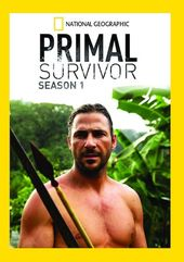 National Geographic - Primal Survivor - Season 1