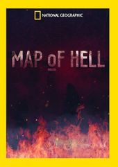 National Geographic - Map of Hell