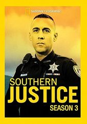 National Geographic - Southern Justice - Season 3