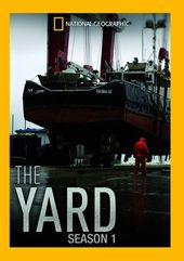 National Geographic - The Yard - Season 1 (2-Disc)