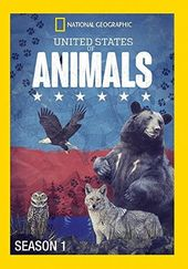 National Geographic - United States of Animals -