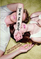 You're the Worst - Complete 2nd Season (2-Disc)
