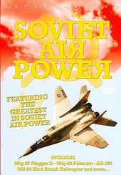 Aviation - Soviet Air Power