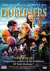 The Dubliners - Live (2-DVD)