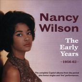 The Early Years 1956-62 (2-CD)
