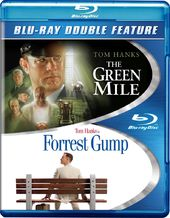 Tom Hanks Double Feature: Green Mile / Forrest