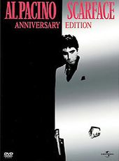 Scarface (Widescreen, 2-DVD Anniversary Edition)