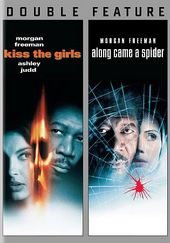 Kiss the Girls / Along Came a Spider (2-DVD)